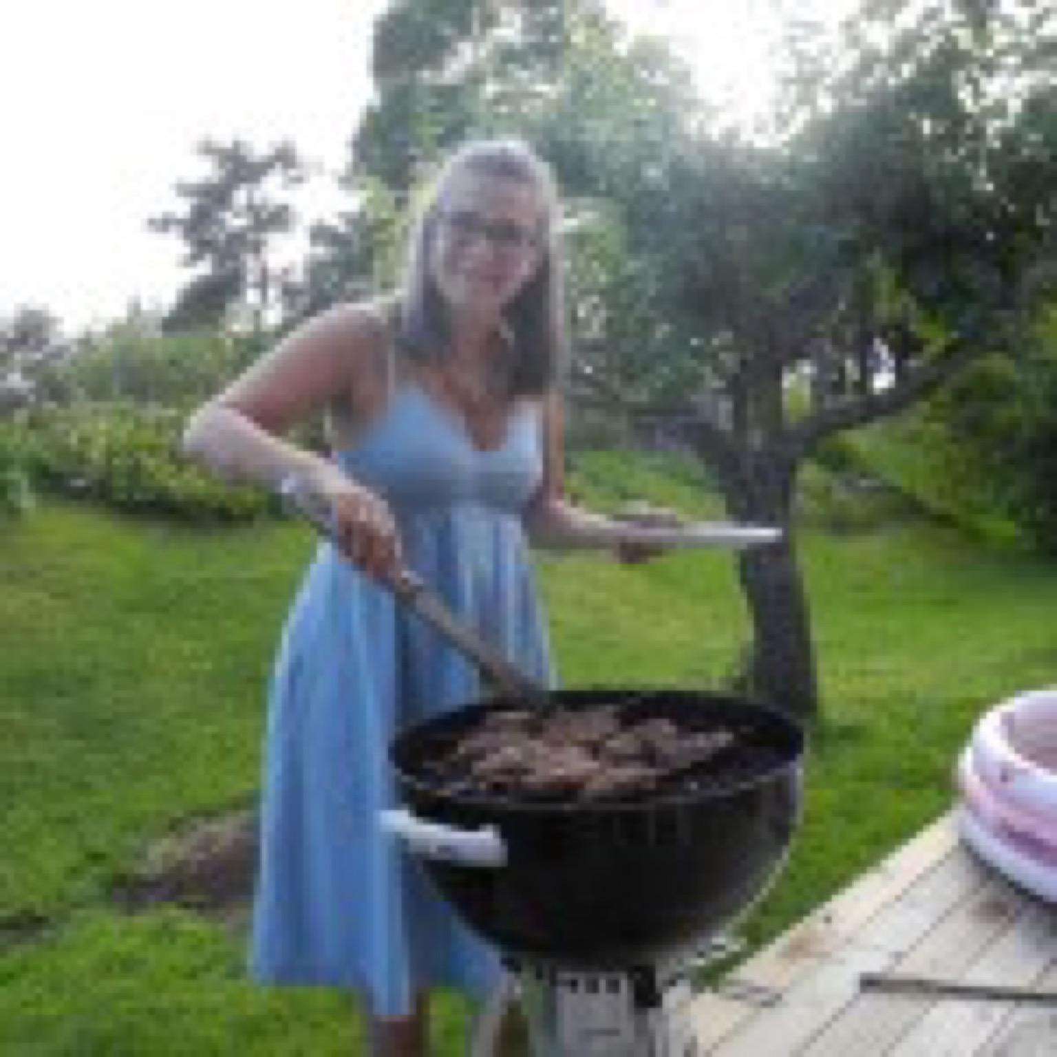 gunilla grillar
