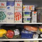 Mat Hem fullt kylskåp