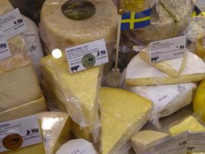 Svedjans ost