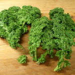 grönkålsblad 2