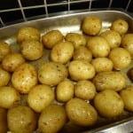 smörstekt ugnspotatis 2