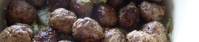 KG:s kålgryta med köttbullar