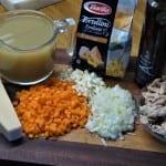 kycklingsoppa mammas ingredienser