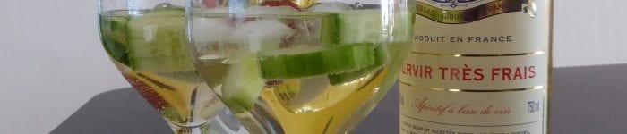 Drink: Lillet vive