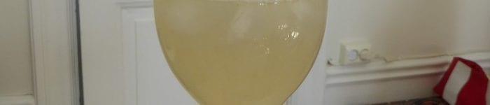 Drink: Sydafrikadrinken