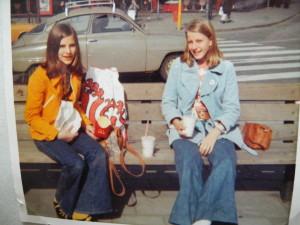McDonalds premiär 1973