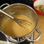 gravy kalkon grädsås
