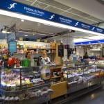 Finska butiken Hötorgshallen Marjatta Stobin