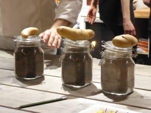 potatis lerjord sandjord blekjord