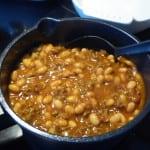 rest chili i kastrull